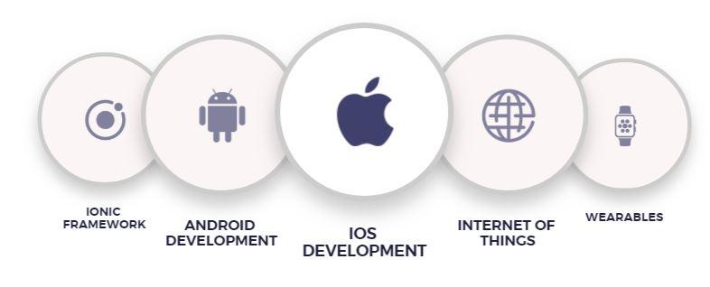 folio3 mobile application development